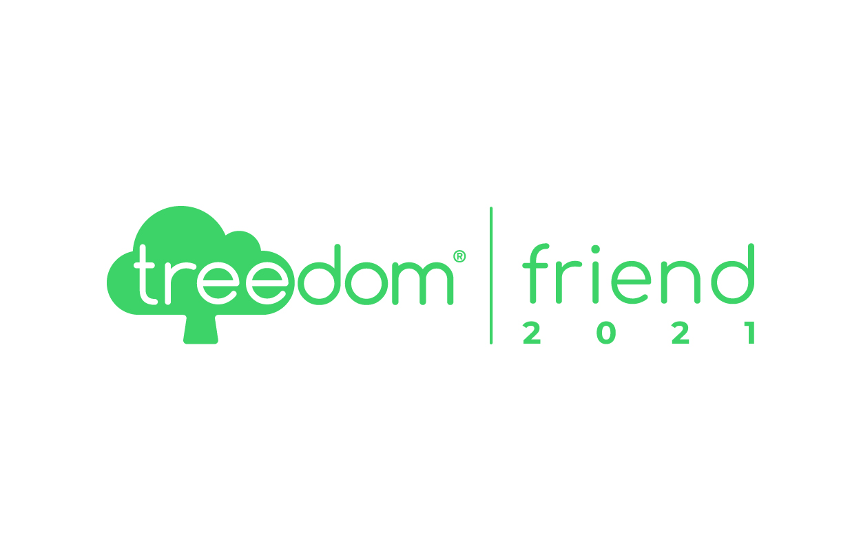 IM Converting Treedom Friend 2021